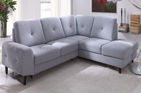 Player Corner Sofa Bed