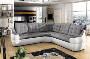 Infinita L Corner Sofa