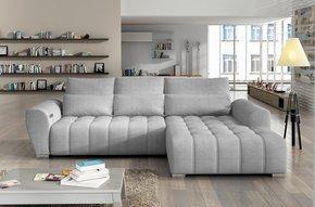 Bravens Corner Sofa Bed