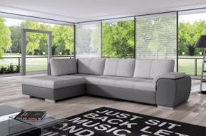 Tokso Corner Sofa Bed