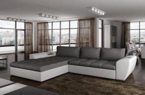 Cosel Corner Sofa Bed
