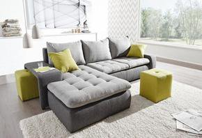 onice Corner Sofa Bed