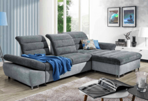 Romana Corner Sofa Bed