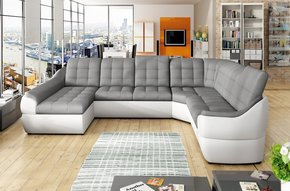 Infinita XL Corner Sofa Bed