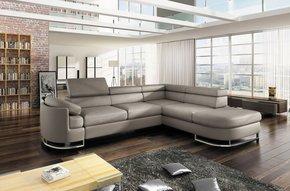 Ican Corner Sofa Bed