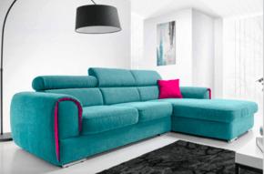 Focus Corner Sofa