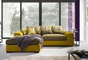 Corina Corner Sofa Bed