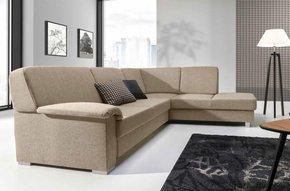 Tosca Corner Sofa Bed