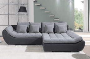 Hugon Corner Sofa Bed