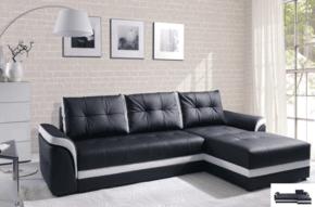 Mandy Corner Sofa Bed