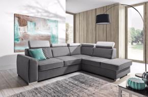 Davon Corner Sofa Bed