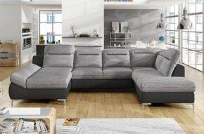Tamala XL Corner Sofa Bed