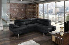 Gian Corner Sofa Bed
