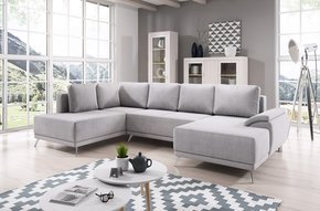 Elly Corner Sofa Bed