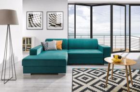 Comon Corner Sofa Bed