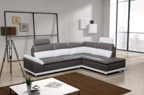 Mano Corner Sofa Bed