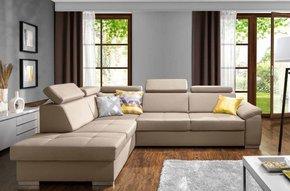 Fenik Corner Sofa Bed