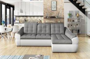 Infinita Mini Corner Sofa Bed