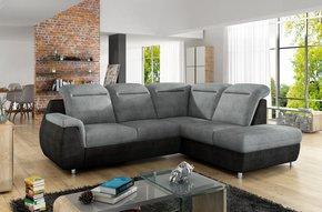 Mono corner sofa bed