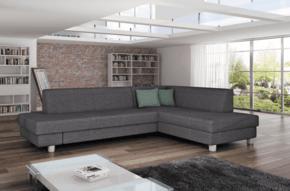 Lorna Corner Sofa Bed