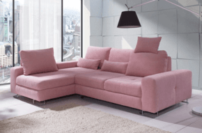 Astino Corner Sofa Bed