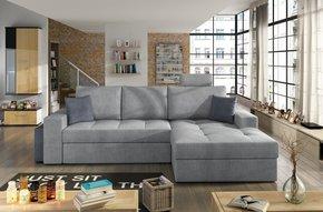 Smartan Corner Sofa Bed
