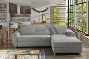 Lola Corner Sofa Bed