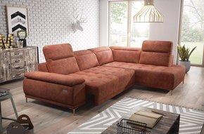 Foxy Corner Sofa