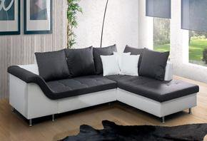 Delaz Corner Sofa Bed