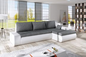 sako Corner Sofa Bed