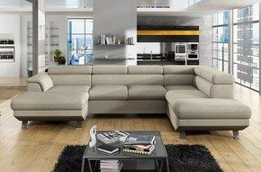 Phoenia XL Corner Sofa Bed