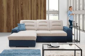 Papa Corner Sofa Bed