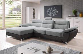 Sagma Corner Sofa Bed