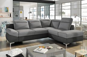 Tamala L Corner Sofa Bed