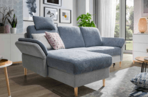 Sorina Corner Sofa Bed