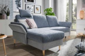 Sorina Corner Sofa Bed