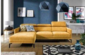 Sidol corner sofa