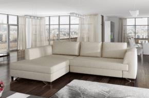 Mohico Mini Corner Sofa Bed
