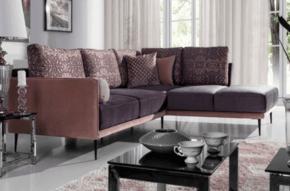 Ruksa Corner Sofa