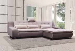 Italia Corner Sofa Bed