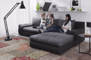 Bonus Corner Sofa Bed
