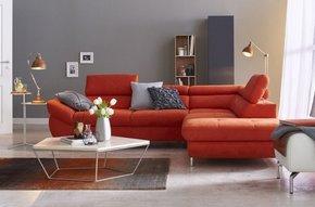 Fabian Corner Sofa Bed