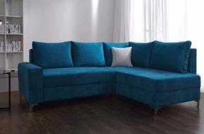 Leons Corner Sofa Bed