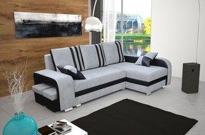 Poli Corner Sofa Bed