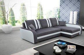 Napola Corner Sofa Bed