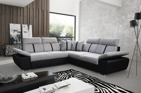 Olsena Corner Sofa Bed