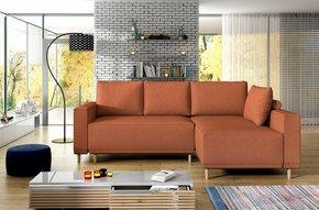 Yuka Corner Sofa Bed