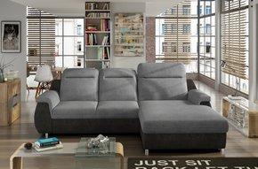 Manera Mini Corner Sofa Bed
