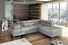 Tonisa Corner Sofa Bed