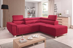 Geniva Corner Sofa Bed